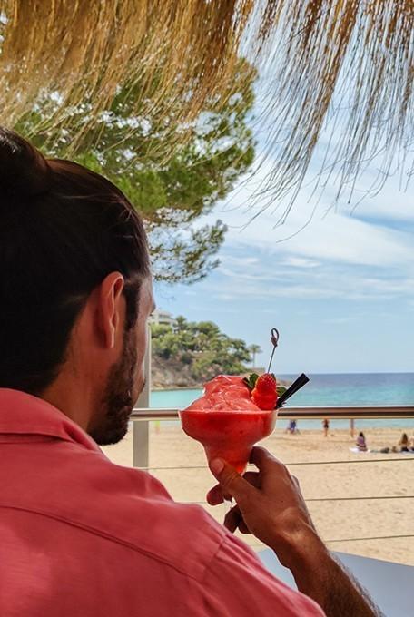 Maria 5 Beach